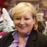 Deafblind Scotland Charity Shop Manager